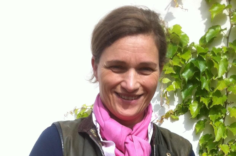 Sonja von Campenhausen
